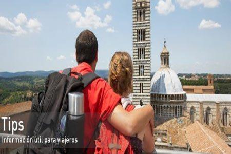 Tips Viajeros