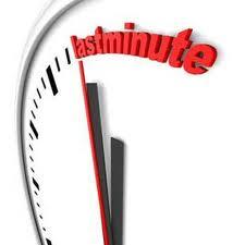 Vuelos Baratos de ultimo minuto con LastMinute