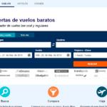 Vuelos baratos Jetcost - Aprende a Comprar Billetes de avión desde 8€