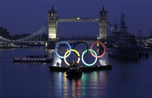 Vuelos Baratos para disfrutar de las Olimpiadas