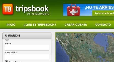 viajes tripsbook