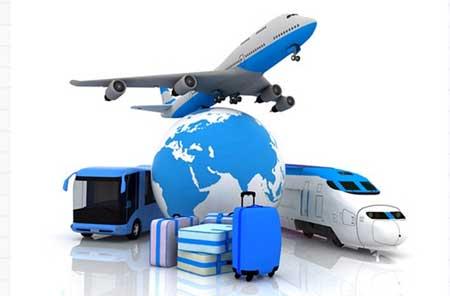 viajar online