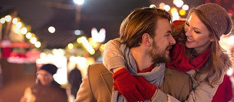 donde viajar en diciembre con tu pareja